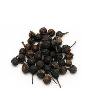 Kabab Chini / Cubeb Tailed Pepper - 50g