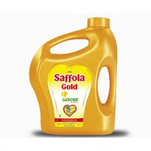Saffola Gold Vegetable Oil