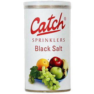 Catch Salt - Black - 200g