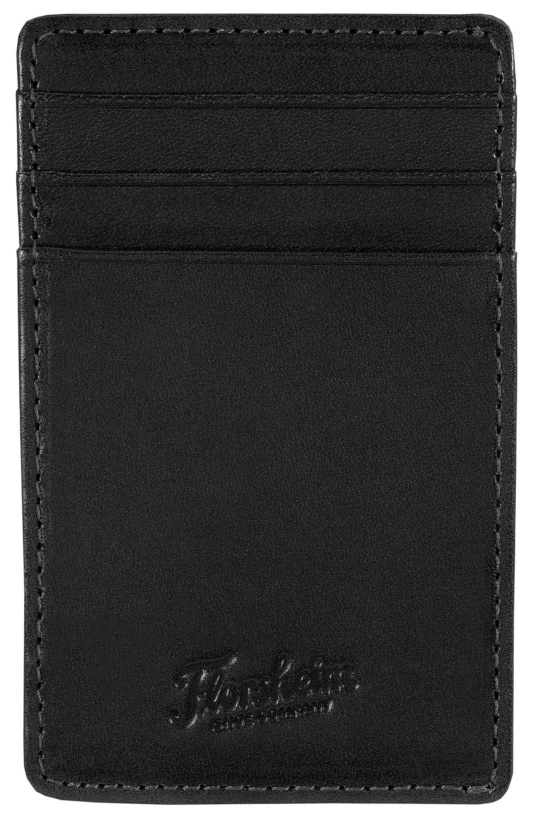 Cleveland Money Clip - Black