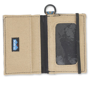 Billings BiFold Wallet w/ID slot
