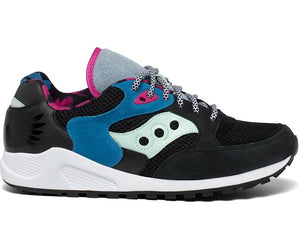 Jazz 4000 Black/Blue/Pink