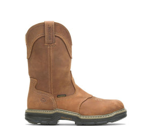 Anthem Western Wellington Steel-Toe Work Boot