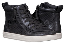 Load image into Gallery viewer, Women's Black Shine BILLY Classic Lace High Top