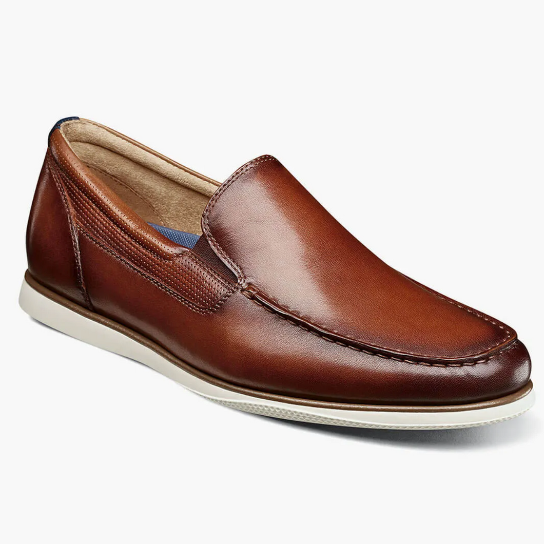 Atlantic Moc Toe Venetian Slip On