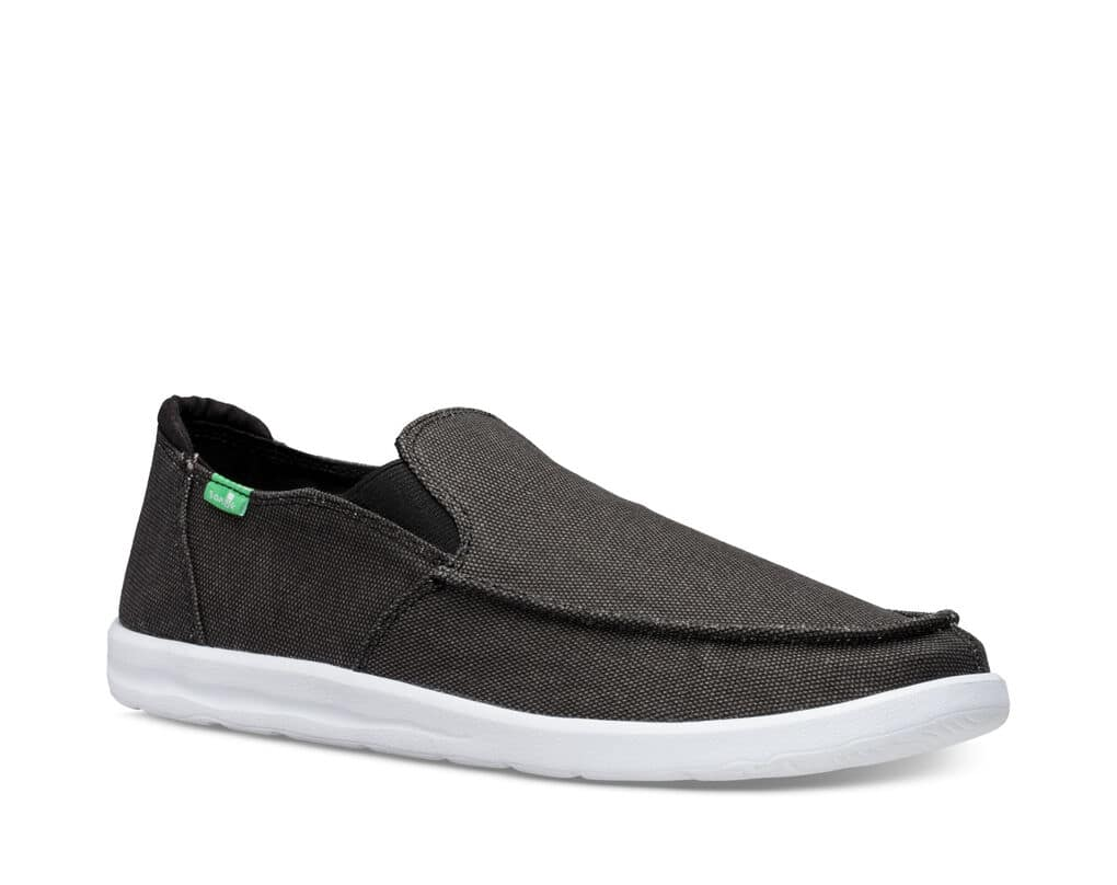 Sanuk Hi-Five Black
