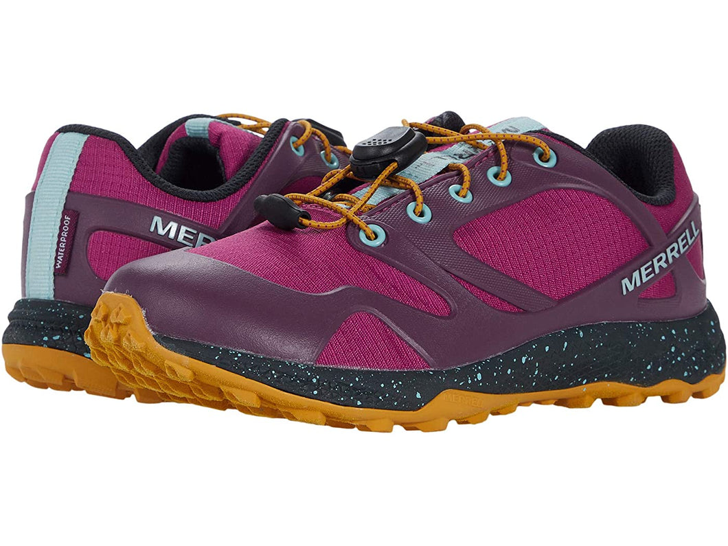 Merrell Kid's Altalight Low Waterproof