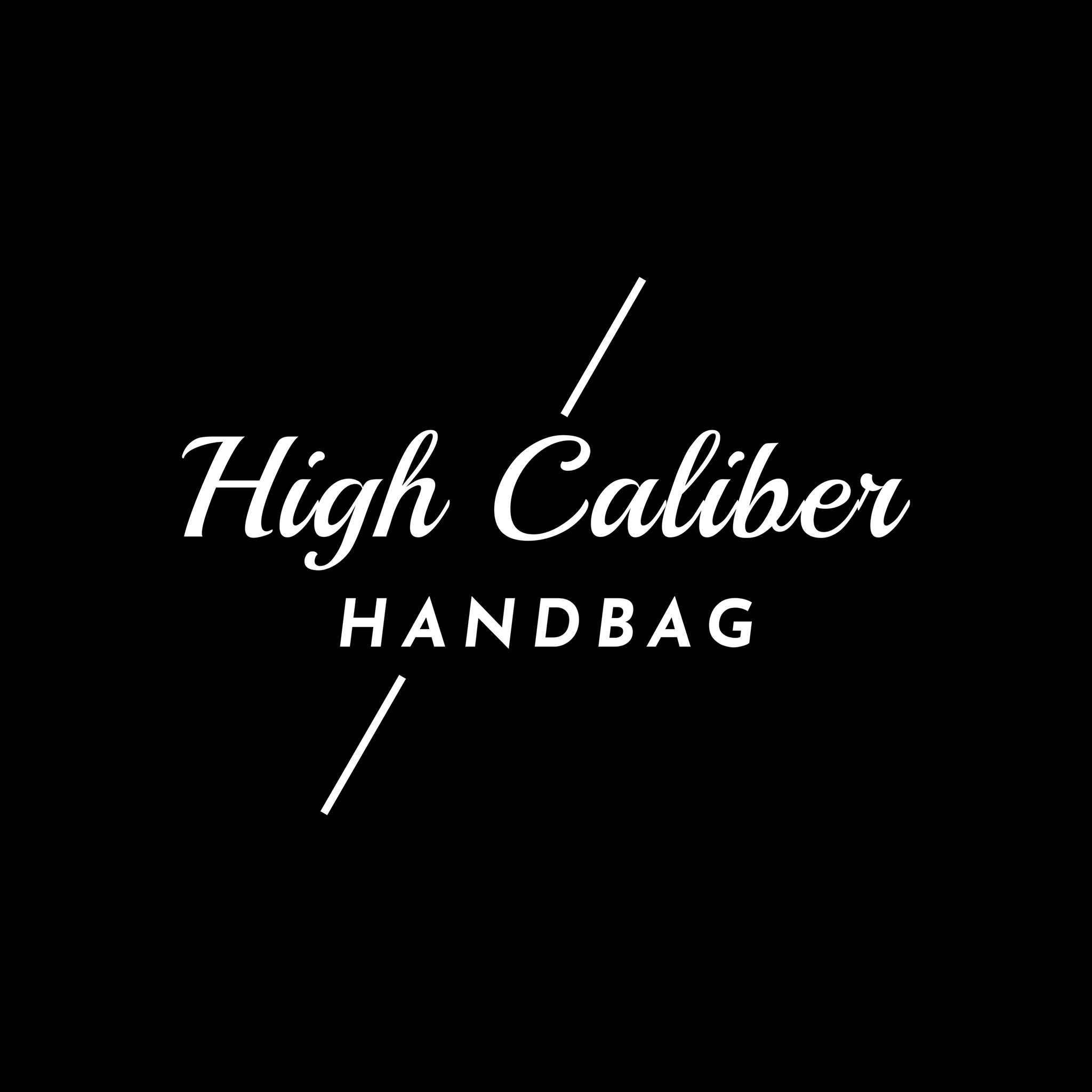 High Caliber Handbag Gift Card