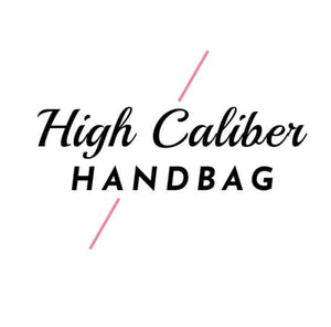 High Caliber HAndbag Gift Card Logo
