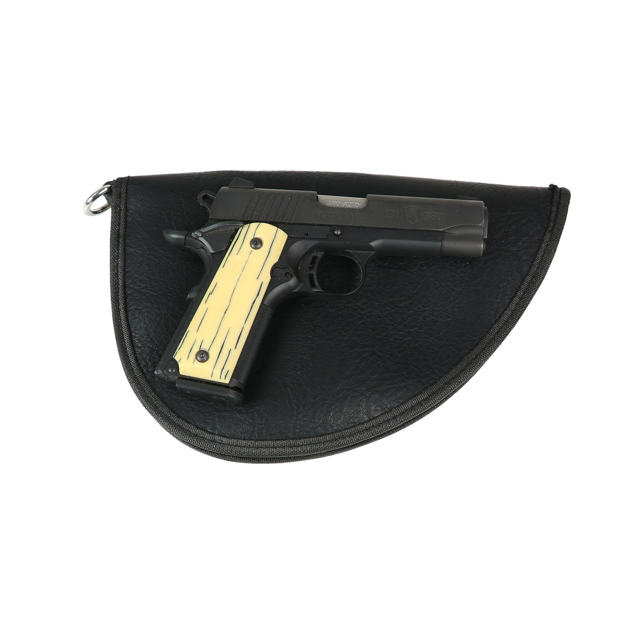 Medium Soft Pistol Gun Case