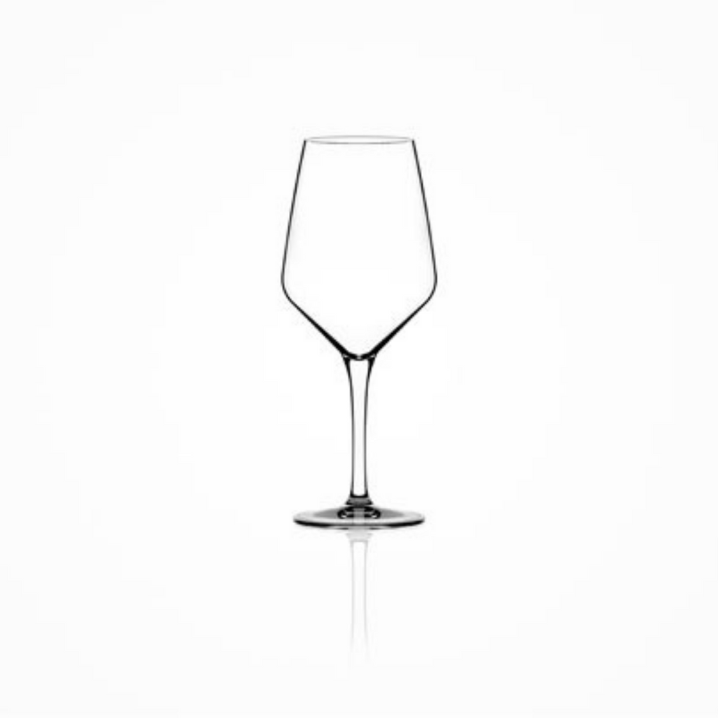 Italesse Bora 13oz Wine Glass (6)
