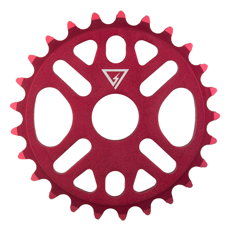 CHAINRING BK-OPS 25T MICRO DRIVE II ALY RD
