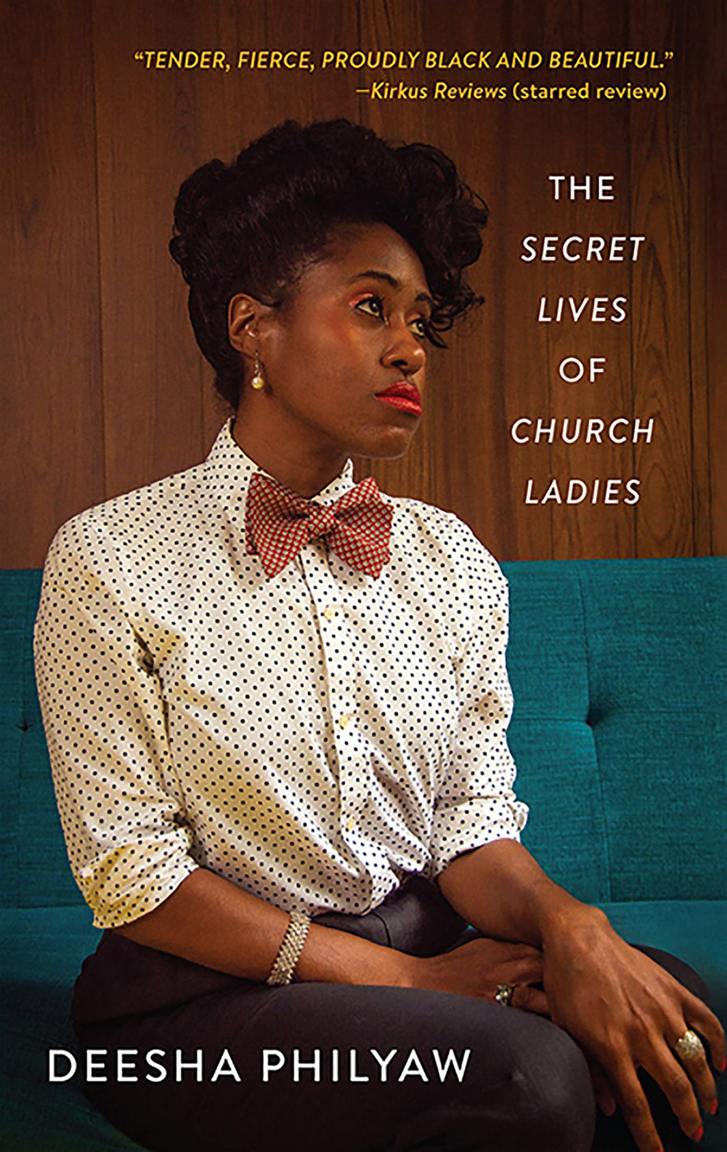 Secret Lives of Church Ladies (Paperback)