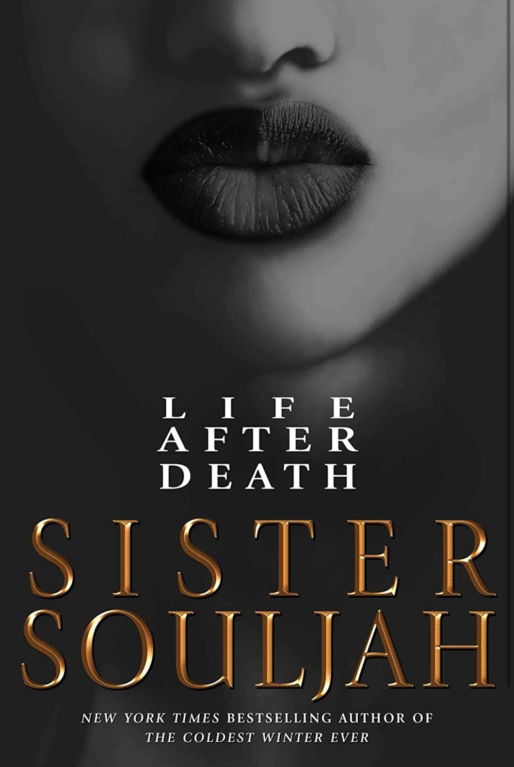 (Pre-Order) Life After Death (Hardcover)