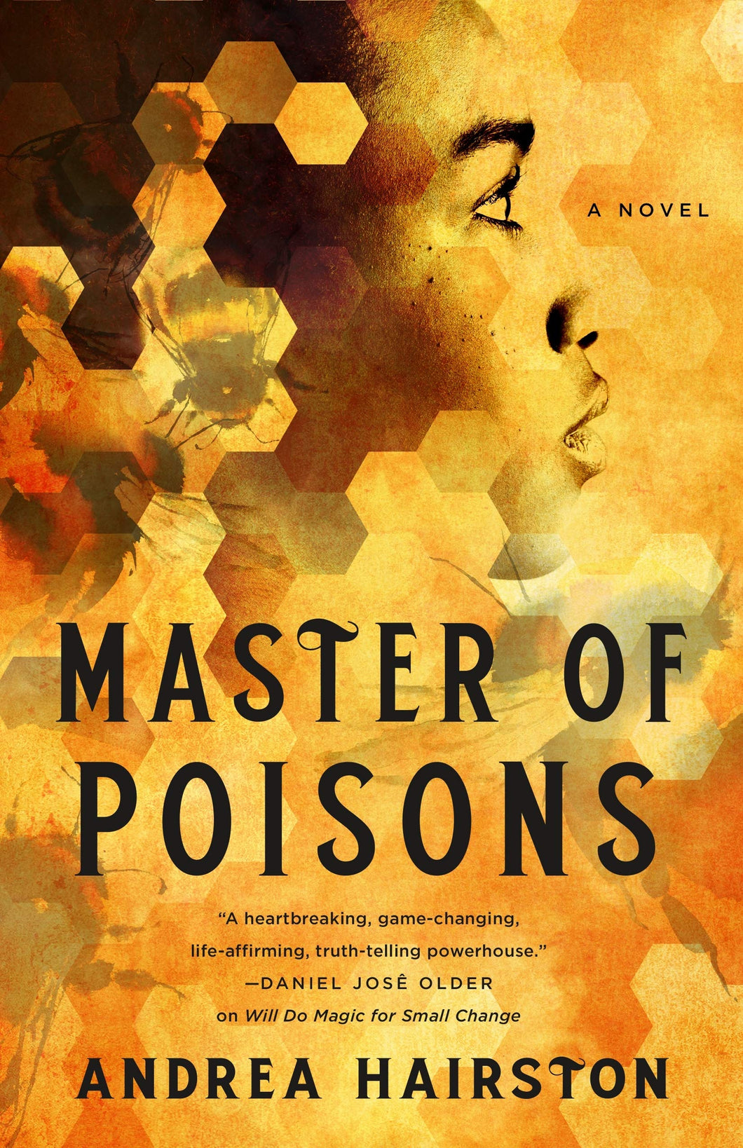 Master of Poisons (Hardcover)