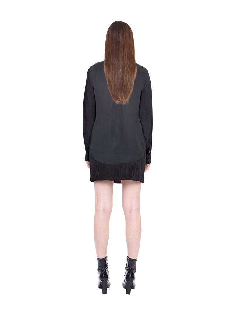 The 'Black' Blouse