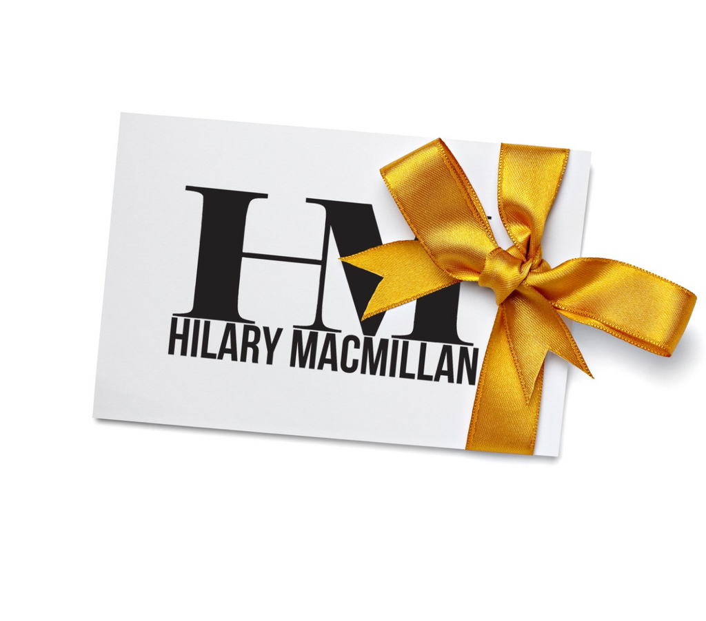 HM Gift Card