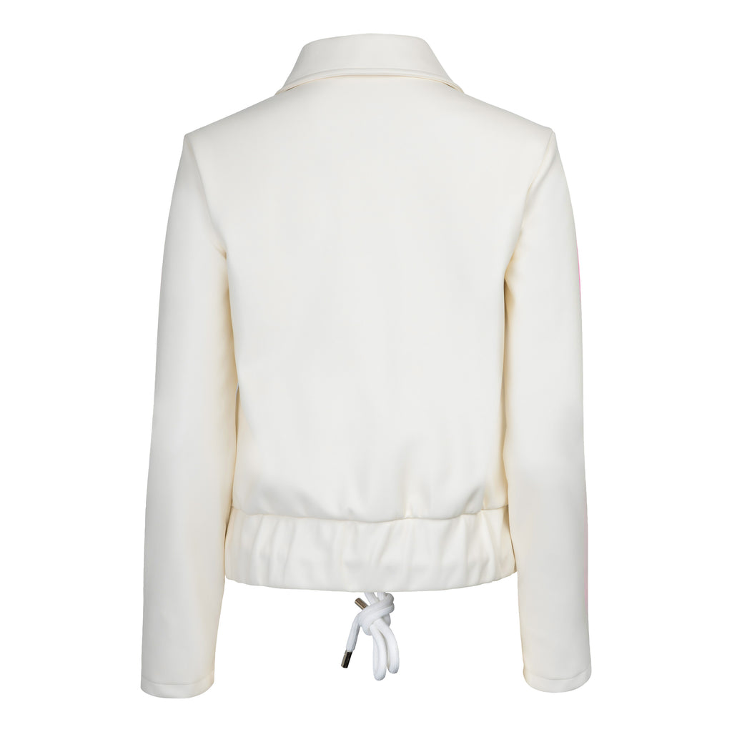 Corded Crop Jacket