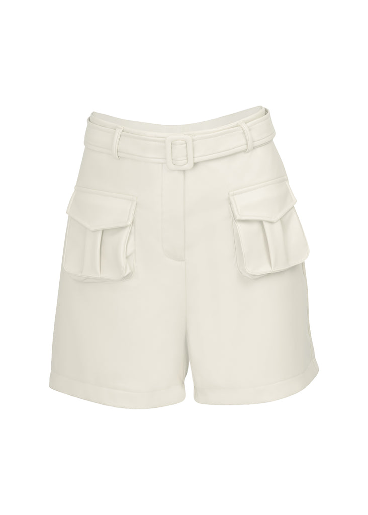 Patch Pocket Shorts