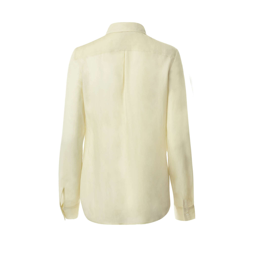 The 'Cream' Blouse