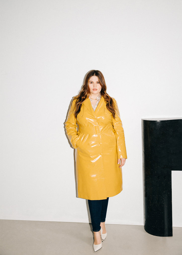 The Stella Trench