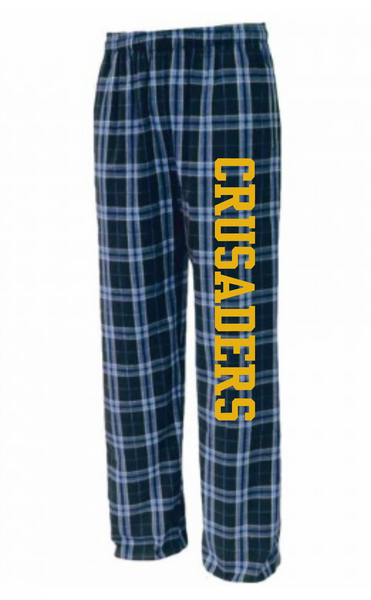 St. Francis Youth Flannel Pants