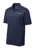 St. Francis Adult PosiCharge® RacerMesh® Polo {Dri Fit) **UNIFORM APPROVED**