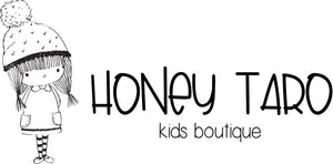 Honey Taro Kids Boutique