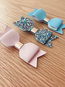 Little Darling Bow Hair Clip