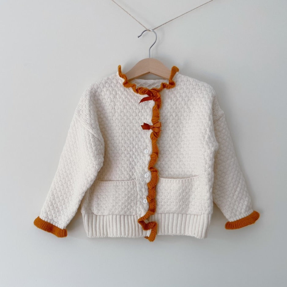 Little Coco Cardigan