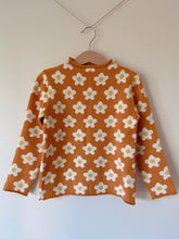 Load image into Gallery viewer, Little Daisy Skivvy Knit