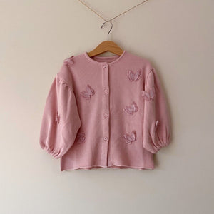 Butterfly Dream Cardigan