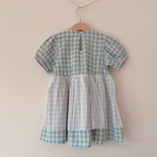 Load image into Gallery viewer, Little Doli Collar Dress