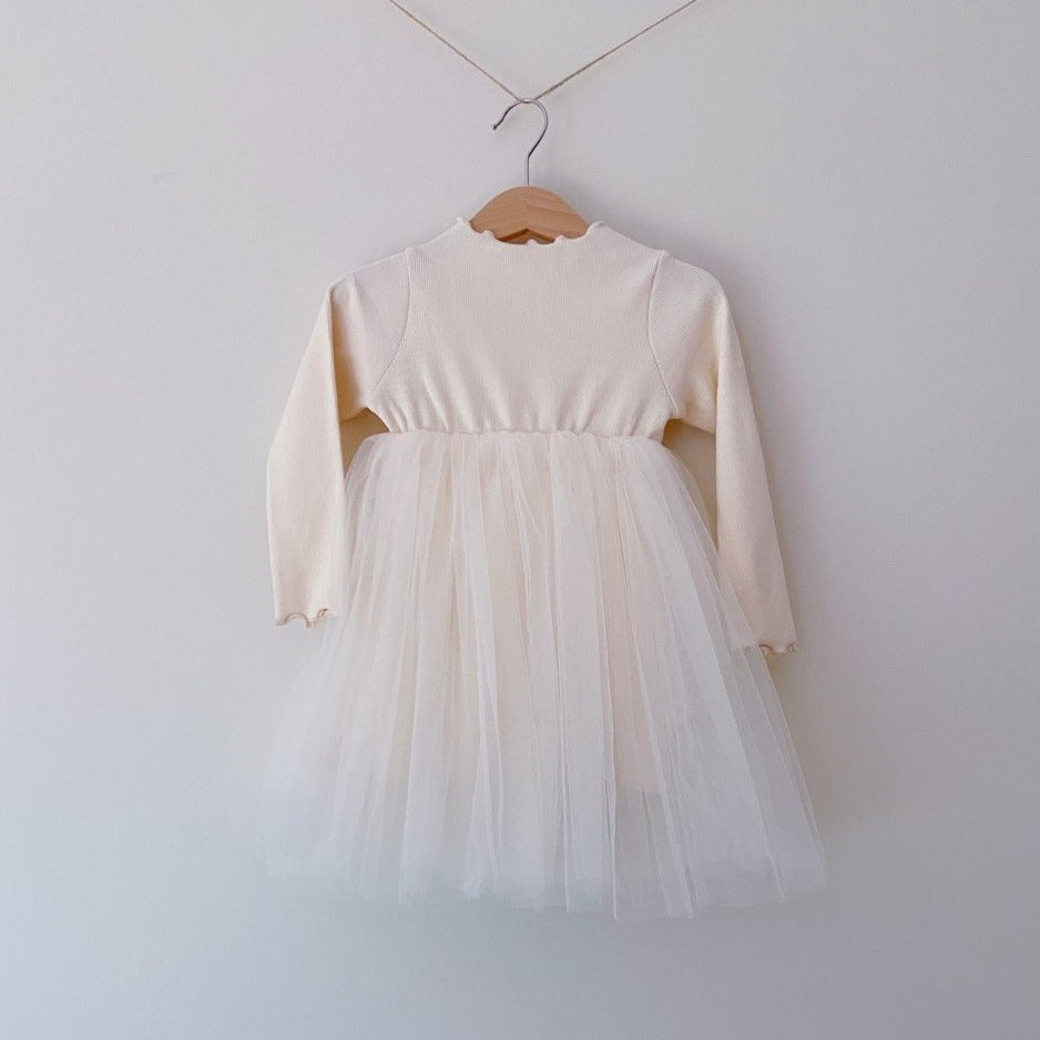 Little Luna Tulle Dress