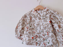 Load image into Gallery viewer, Leilani Floral Blouse