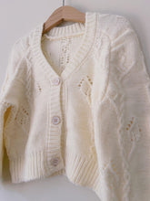 Load image into Gallery viewer, Eloise Knitted Cardigan