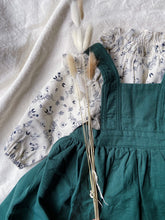 Load image into Gallery viewer, Little Esme Pinafore Dress
