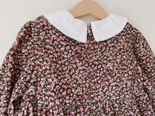Load image into Gallery viewer, Bryony Collar Floral Dress