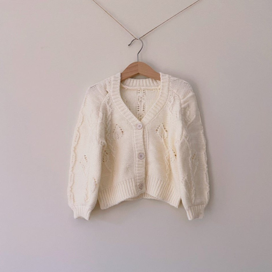 Eloise Knitted Cardigan