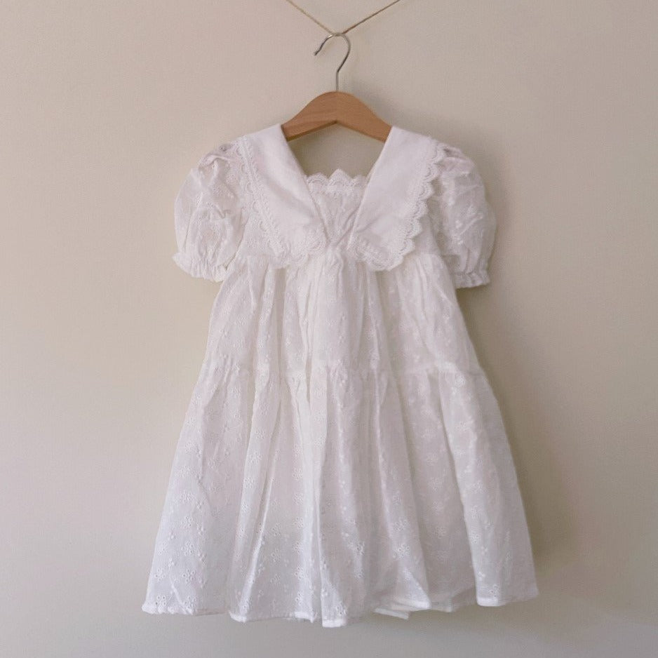 Isla Picnic Dress