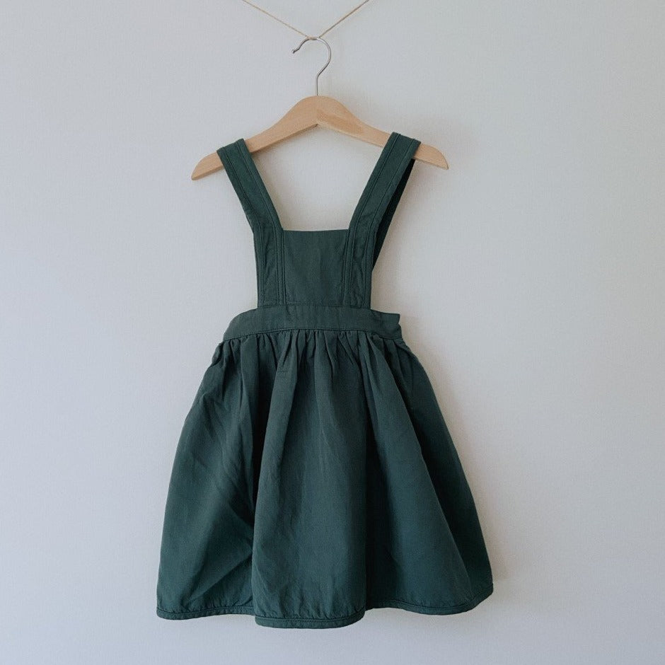 Little Esme Pinafore Dress