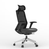 Ергономичен стол ChairPro Nexus - Grey Seat - ChairPro