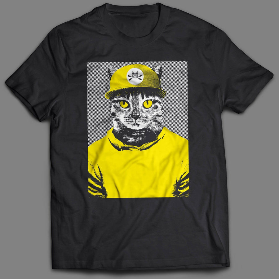 Special Edition Kill The Cat T-Shirt