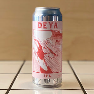 Deya, Something Good 7, IPA, 6.2%