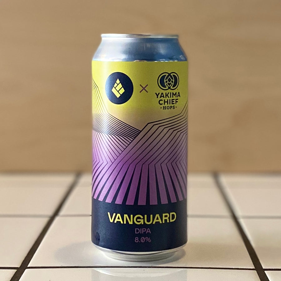 Drop Project, Vanguard, DIPA, 8%