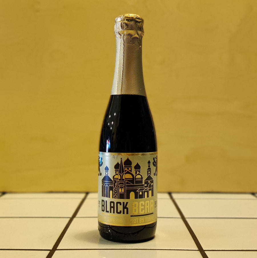 Mikkeller, Black Bear, Russian Imperial Stout, 10.1%