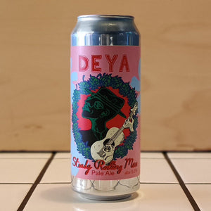 Deya, Steady Rolling Man, Pale Ale, 5.2%