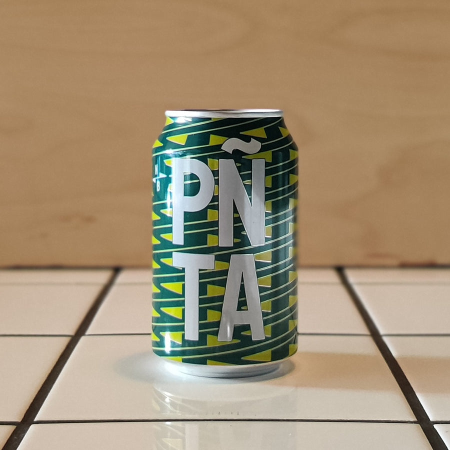 North Brewing, Pinata, Mango Guava Pale Ale, 4.5%