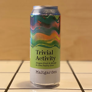 Maltgarden, Trivial Activity, Pastry Sour, 5.5%