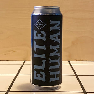 WarPigs Brewpub, Elite Human, NEIPA, 6.5%
